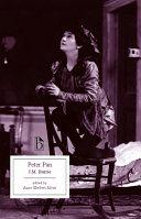 Peter Pan Pdf/ePub eBook