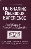 On Sharing Religious Experience