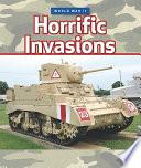 Horrific Invasions