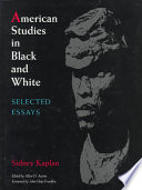 American Studies in Black and White