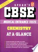 Cbse Chemistry At A Glance