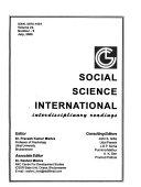 Social Science International