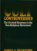 Cult Controversies