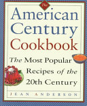The American Century Cookbook Book PDF