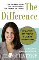The Difference [Pdf/ePub] eBook