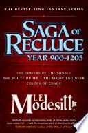 Saga of Recluce  Year 900 1205 Book