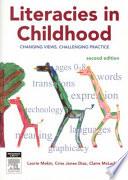 Literacies In Childhood