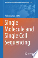 Single Molecule and Single Cell Sequencing Book