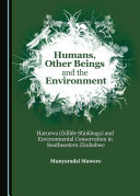 Pdf Humans, Other Beings and the Environment Telecharger