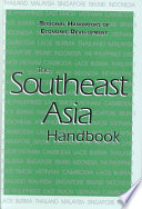 The Southeast Asia Handbook Book