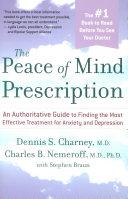 The Peace of Mind Prescription