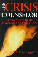 The Crisis Counselor