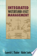 Integrated Waterflood Asset Management Book PDF