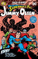 Superman's Pal, Jimmy Olsen by Jack Kirby [Pdf/ePub] eBook