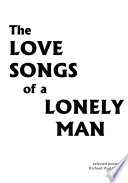 The Love Songs Of A Lonely Man