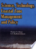 Science  Technology  Coastal Zone Management and Policy Book