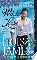Wilde in Love Book