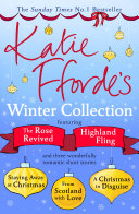 Katie Fforde's Winter Collection