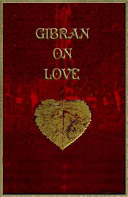 Gibran s Little Book of Love