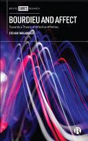 Bourdieu and Affect [Pdf/ePub] eBook