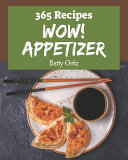Wow! 365 Appetizer Recipes Pdf/ePub eBook