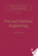 Port and Harbour Engineering