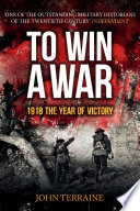 To Win a War