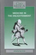 Medicine in the Enlightenment