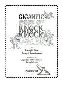 Gigantic book of knock knock jokes