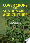 Cover Crops and Sustainable Agriculture Book