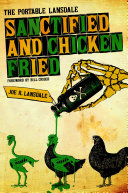 Sanctified and Chicken-Fried [Pdf/ePub] eBook