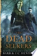 The Dead Seekers Book
