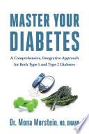 Master Your Diabetes Book
