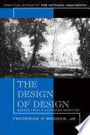 The Design of Design