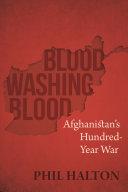 Pdf Blood Washing Blood