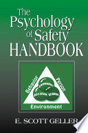 The Psychology Of Safety Handbook Book PDF