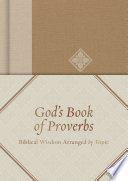 God s Book of Proverbs