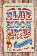 The Blue Moon Circus Pdf/ePub eBook