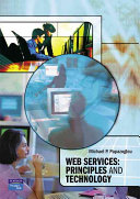 Cover of Web Services