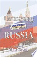 Uncovering Russia Book