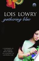 Gathering Blue image