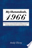 My Shenandoah  1966