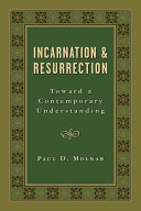 Pdf Incarnation and Resurrection