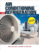 Air Conditioning and Refrigeration 2 E