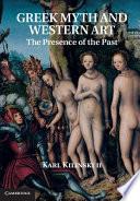 Greek Myth And Western Art