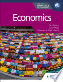 Economics for the IB Diploma