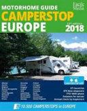 Camperstop Europe 2018