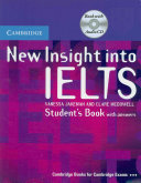 New Insight Into IELTS Student s Book Pack