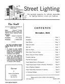 Street Lighting Magazine
