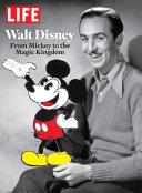 LIFE Walt Disney Pdf/ePub eBook
